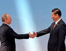 Trung Quốc ủng hộ Nga trong vấn đề Ukraine