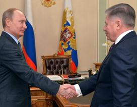 Tổng thống Putin tái xuất sau tin đồn về sức khỏe