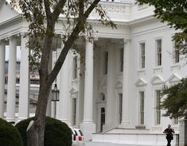Nhà Trắng nhận được phong thư chứa độc chất xyanua