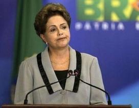 Brazil: Đảng đối lập kêu gọi điều tra Tổng thống về tội tham nhũng