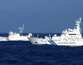 Trung Quốc và Nhật Bản tìm cách giảm nguy cơ xung đột