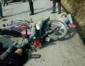 Tấn công bằng dao tại Trung Quốc, 3 người chết