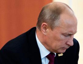 Báo Áo: Bác sĩ Vienna đến Mátxcơva chữa bệnh cho Tổng thống Putin