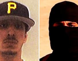 Đao phủ IS từng tham gia nhóm khủng bố ở London
