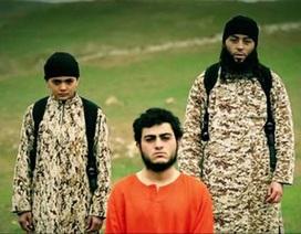 Pháp xác định hai công dân nước này trong video hành quyết điệp viên Israel