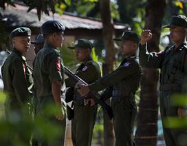 Trung Quốc dọa đáp trả việc máy bay Myanmar ném bom biên giới