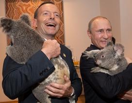Úc vô tình lộ thông tin hộ chiếu của nhiều lãnh đạo thế giới