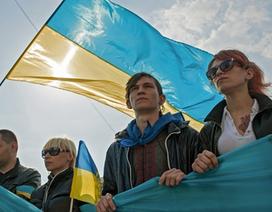 Phần lớn dân Ukraine tin rằng Crimea đã mãi thuộc về Nga