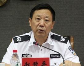 Trung Quốc: Giám đốc công an Nội Mông bị nghi giết người tình, phi tang xác