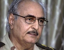 Libya cảnh báo nguy cơ các tay súng IS tràn sang châu Âu