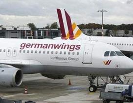 Máy bay gặp nạn tại Pháp là chiếc cũ nhất của dòng A320