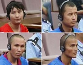 Trung Quốc xử tử 3 kẻ tấn công khủng bố đẫm máu ở nhà ga Côn Minh