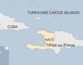 Đắm thuyền tại Haiti, 21 người chết, 17 người mất tích