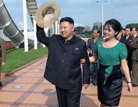 Triều Tiên lập đoàn văn công biểu diễn riêng cho ông Kim Jong-un