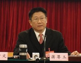Trung Quốc khai trừ đảng quan chức cấp cao tại Thâm Quyến