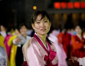 """Đất nước bí ẩn Triều Tiên đang """"thay áo mới"""""""
