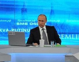 Putin: Mỹ ép nhiều nước từ chối dự lễ kỷ niệm kết thúc Thế chiến II