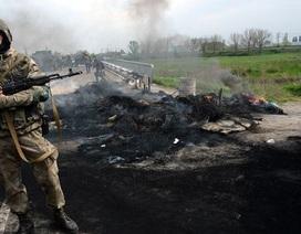 """Tướng Mỹ """"tố"""" Nga chuẩn bị cuộc tấn công mới ở đông Ukraine"""