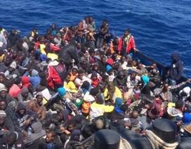 Cãi nhau trên tàu di dân, người Hồi giáo ném tín đồ Cơ đốc xuống biển
