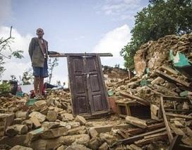 Nepal thiếu trực thăng cứu hộ trầm trọng