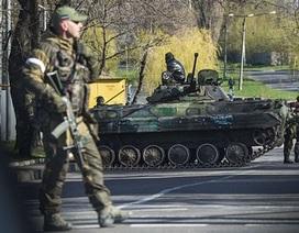 Tổng thống Ukraine: Nội chiến chỉ kết thúc khi Kiev tái chiếm Crimea, Donbass
