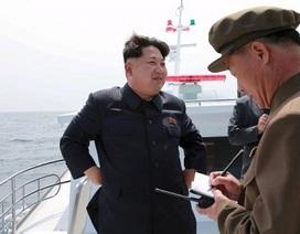 Hàn Quốc kêu gọi Triều Tiên ngừng phóng thử tên lửa từ tàu ngầm