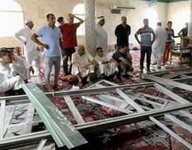 IS lần đầu tiên tấn công nhà thờ Ả-rập Xê út, ít nhất 21 người chết