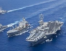 Đã đến lúc Mỹ cần đương đầu với Trung Quốc ở Biển Đông
