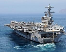 Mỹ sẽ đáp trả hành động của Trung Quốc ở Biển Đông