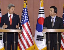 Ngoại trưởng Kerry chỉ trích các vụ xử tử tại Triều Tiên