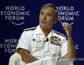 Tân Tư lệnh Mỹ lo ngại Trung Quốc và coi Triều Tiên là mối đe dọa hàng đầu
