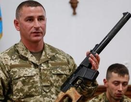 """Ukraine khởi tố """"2 lính tình báo Nga"""" bị bắt tại miền đông"""