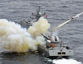 Hàn Quốc bất ngờ tập trận bắn đạn thật, đối phó Triều Tiên