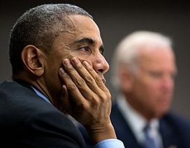 """Bắc Kinh """"đau đầu"""" vì làn sóng tại Mỹ chống Trung Quốc"""