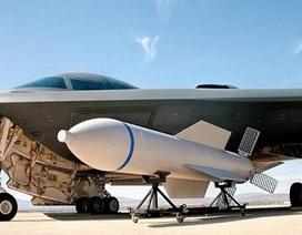 """Bom MOP - """"Kế hoạch B"""" với đàm phán Iran?"""