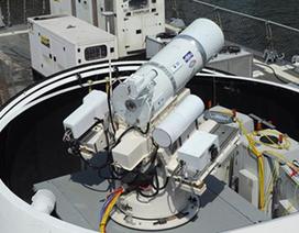 Dự án vũ khí laser của Mỹ còn cả chặng đường dài phía trước