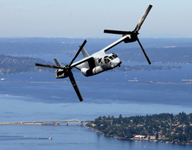 Mỹ lên kế hoạch thay toàn bộ các loại trực thăng