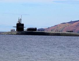 Hải quân Mỹ lần đầu rộng cửa đón nữ thủy thủ tàu ngầm