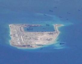 Trung Quốc lại nổi đóa với Manila về bộ phim tài liệu Biển Đông