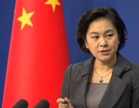 """Tính toán chiến lược của Bắc Kinh qua """"thông điệp mới"""" về Biển Đông"""