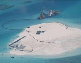 """Philippines phản bác lại chỉ trích """"lôi nước ngoài vào Biển Đông"""""""