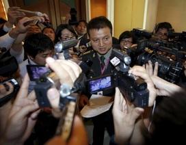 Trung Quốc đổ ngược lỗi cho Philippines