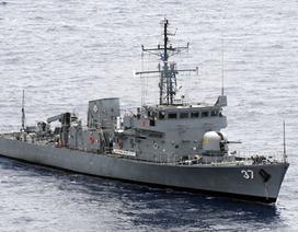 Philippines mua gần 100 tàu tuần tra để bảo vệ ngư dân
