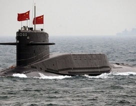 """""""Trung Quốc có thể sử dụng Biển Đông làm pháo đài tàu ngầm"""""""