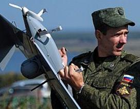 UAV Inspektor-01 được Nga kỳ vọng sẽ bay liên tục hơn 40 giờ