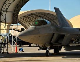 """Không quân Vệ binh Quốc gia Mỹ vượt trội Trung Quốc về """"quyền lực mềm"""""""