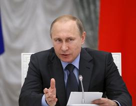 Tướng Mỹ: Tổng thống Putin sẽ không dừng lại ở Donbass