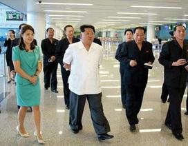 """Kim Jong-un tử hình kiến trúc sư thiết kế sân bay mới vì """"không hài lòng""""?"""