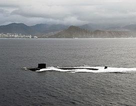 Làm thế nào Trung Quốc thuyết phục được Thái Lan mua tàu ngầm?
