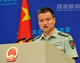 Bất chấp bị phản đối, Trung Quốc vẫn ngang ngược nói sẽ tiếp tục xây dựng đảo đá trái phép